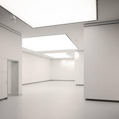 Museums by RENTEX Wand- und Deckensysteme GmbH