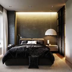 :  Badezimmer von Tobi Architects
