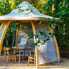 Zen garden by TAMAGO