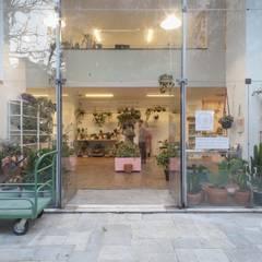 Loja Higienópolis: Lojas e imóveis comerciais  por 3JP Engenharia
