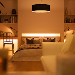 CONCEPT HOUSE: yuukistyle 友紀建築工房が手掛けた寝室です。