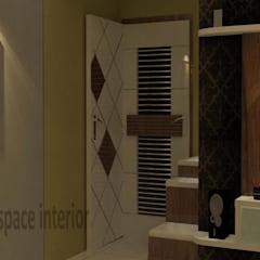 Doors by Future Space Interior