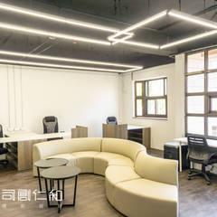 Schools by 司創仁和匯鉅設計有限公司