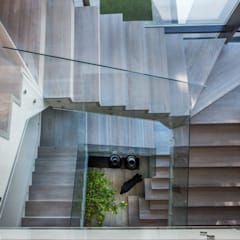 Stairs by AMG project