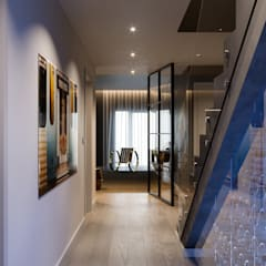 บันได by Inêz Fino Interiors, LDA