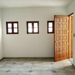 غرفة نوم تنفيذ Itech Kali, إستعماري أسمنت