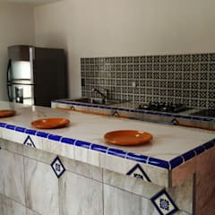 Dapur built in by Itech Kali