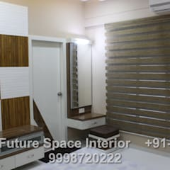 Pintu by Future Space Interior