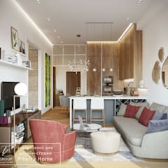 اتاق کودک by Design studio TZinterior group
