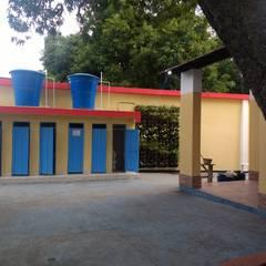 Vorgarten von Corporación Agua, Bricolaje, Paisaje