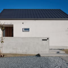 SUN,SUN.: yuukistyle 友紀建築工房が手掛けた一戸建て住宅です。