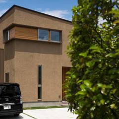 TOY BOX: yuukistyle 友紀建築工房が手掛けた一戸建て住宅です。,
