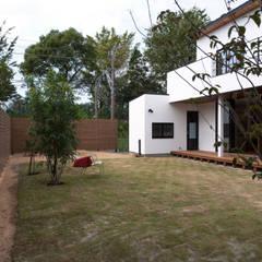 ACTIVE: yuukistyle 友紀建築工房が手掛けた一戸建て住宅です。