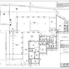 Bares y Clubs de estilo  por Arquiteto e Urbanista Ricardo Pereira Macedo
