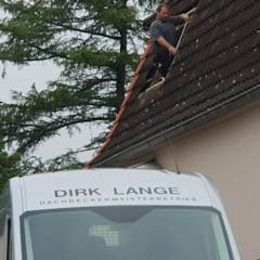 Skylights by Dachdeckermeisterbetrieb Dirk Lange