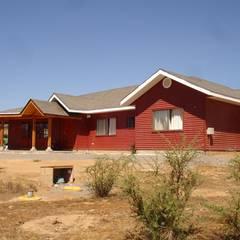 ARKITEKTURAが手掛けた一戸建て住宅