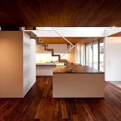 درج تنفيذ Takeru Shoji Architects.Co.,Ltd