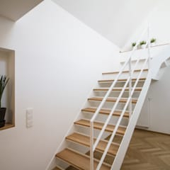 Stairs by Fiedler + Partner
