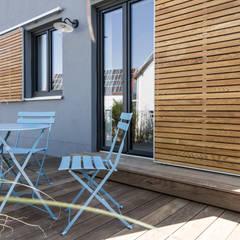 Terrace by Fiedler + Partner