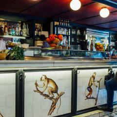 Restoran by Artelux
