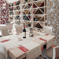 Gastronomy by Artelux, Colonial Tiles