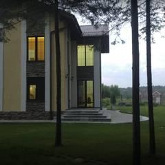 D O M | Architecture interior:  tarz Villa