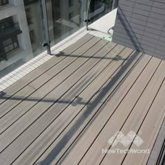 Trap door 新綠境實業有限公司