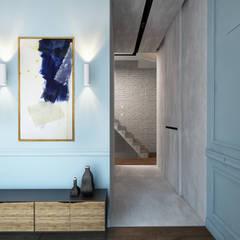 บันได by Style Home