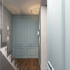 樓梯 by Style Home