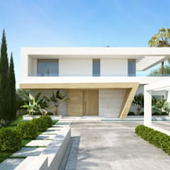Villas by G&J ARQUITECTURA