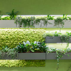 Office buildings by RATAPLAN - Architektur ZT GmbH