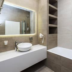 Hoteles de estilo  por Style Home