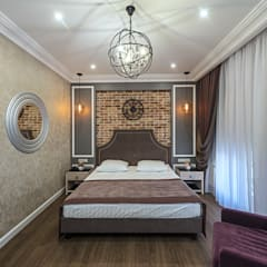Hotels by Style Home