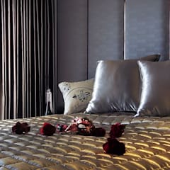 Bedroom by 芮晟設計事務所, Modern