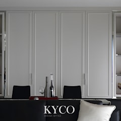 Kitchen by 芮晟設計事務所, Modern