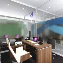 شركات تنفيذ Asta Karya Studio