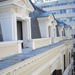 Villas by DMDV Arquitectos