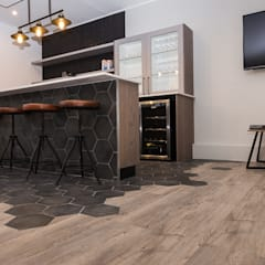 Commercial Spaces by Wanabiwood Flooring