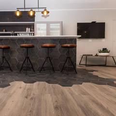 Leon Carpets for ESI Attorneys by Wanabiwood Flooring Modern