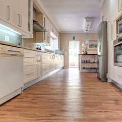 Classic Kitchen Design Ideas Pictures L Homify