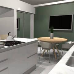 Muebles de cocinas: ideas, diseños e imágenes | homify