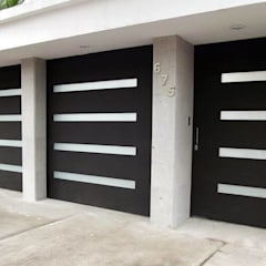 أبواب تنفيذ Herrería Querétaro,