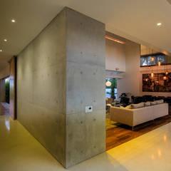 دیوار by Hernandez Silva Arquitectos