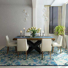 Dining room by Soma & Croma