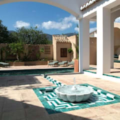 Garden by Mirasur Proyectos S.L.