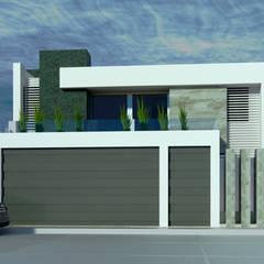 خانه ها by CouturierStudio