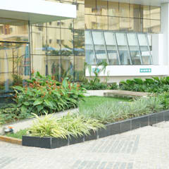 Commercial Spaces by iammies Landscapes,