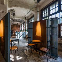 مطاعم تنفيذ 亞卡默設計有限公司