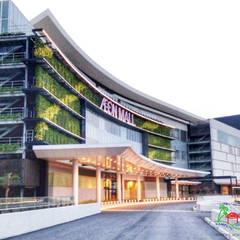 Centros comerciais  por PT. Kampung Flora Cipta