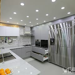 Kitchen by 남다른디자인